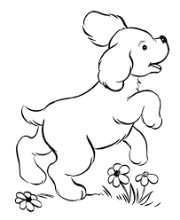 unique coloring pages puppies kittens 99 additional