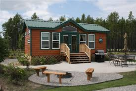 Double Wide Mobile Homes Floor Plans And Prices by Cavco Koa Park Model Homes From 21 000 The Finest Quality