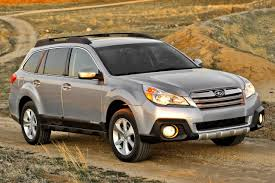 used 2014 subaru outback suv pricing for sale edmunds