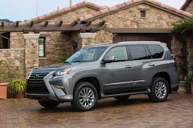2018 lexus gs 350 redesign 2016 lexus gx460 quick take review automobile magazine