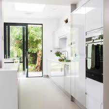 cleaning high gloss kitchen cabinets white gloss and walnut kitchen high replacement doors red cabinet