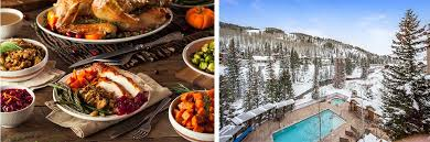 colorado thanksgiving getaways for relaxation insider families
