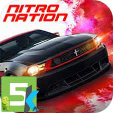 nitro nation mod apk nitro nation drag racing v5 4 5 apk mod obb data updated 5kapks