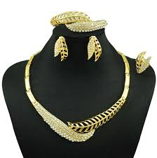 gold necklace fine jewelry images Indian jewelry dubai gold jewelry women fashion necklace fine jpg