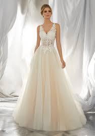 bustier robe de mariã e voyagé collection wedding dresses morilee