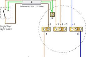 cat 5 wiring diagram type a wiring diagram