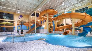 waves water parkat the best western plus port o u0027 call hotel home