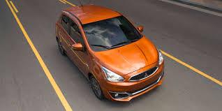 mitsubishi mirage hatchback modified 2018 mitsubishi mirage gallery mitsubishi motors