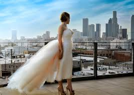 wedding dresses downtown la los angeles in downtown arts district haberland