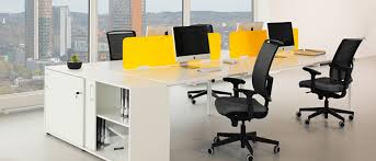 Office Desk Privacy Screen Panels And Screens Meridian Office Furniture