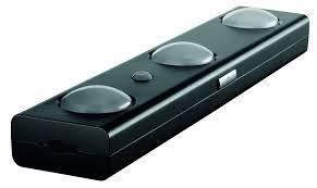 Gun Cabinet Heater Safe Accessory Kit