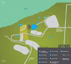 hitheater map artpark venue info park map york s premier