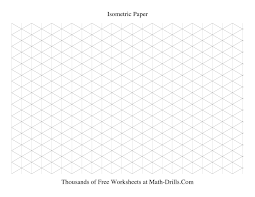printable isometric paper a4 beautiful isometric templates gallery entry level resume templates