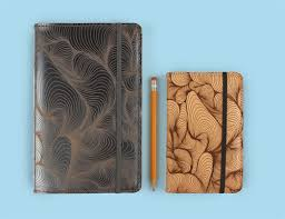 Notebook Cover Decoration Artistic Notebook Covers From Grove Art Decoration Design