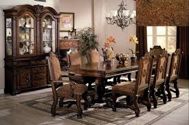 Classic Dining Room Furniture by Dining Room Furniture Names Provisionsdining Com