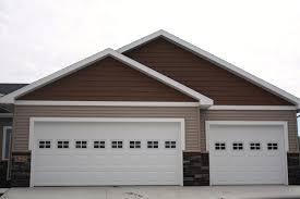 Overhead Door Fargo 20 X 14 Overhead Door Garage Doors No Windows Garage Doors With
