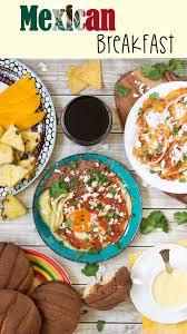 mexican breakfast breakfast around the world 5