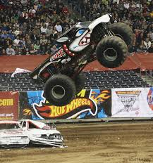 monster truck jam phoenix spike monster truck by phoenix marsha on deviantart