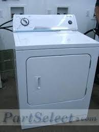kenmore 80 series dryer model 110 capacity wiring diagram kenmore