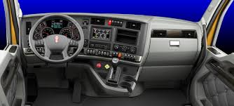 2015 kenworth t700 behr puts the cooling touch on kenworth t680 cabin sae international