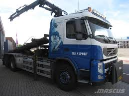 2009 volvo truck used volvo fm420 6x2 crane trucks year 2011 price 93 597 for