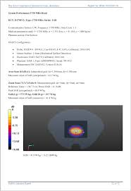 810 1750 S by Hy3 3991 Mobile Phone Rf Exposure Info Sar Test Report Solnik S A