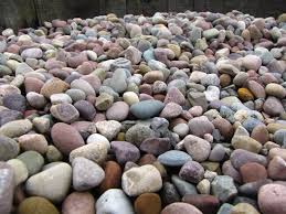decorative rocks for landscaping with decorative stones for