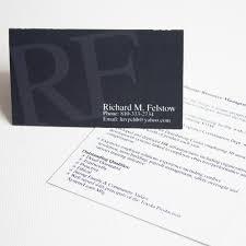 resume business cards custom business card resume david castlegrant and associates