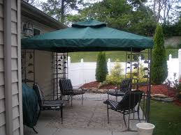 Patio Gazebos by Gazebo Replacement Canopy Top Cover Replacement Canopy For Gazebo