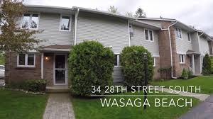 sold 39 28th street south unit 34 wasaga beach real estate