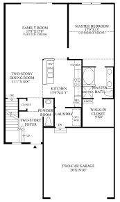 powder room floor plans ridgewood at middlebury the tamarack home design