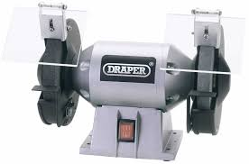 kamasa bench grinder tools in stock uk selling draper tools