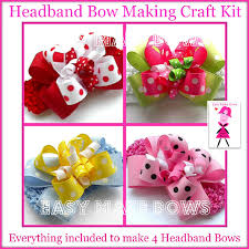 how to make baby hair bows how to make hair bow cd how to make hair bows w