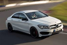 mercedes cheapest car mercedes launches 45 amg prices it at rs 68 5 lakh