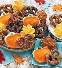 thanksgiving cookie delivery thanksgiving dessert delivery cheryls