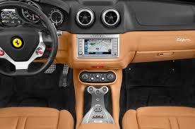 Ferrari California 1950 - 2011 ferrari california reviews and rating motor trend