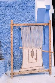 blue city morocco chair twh travels chefchaouen morocco this wild heart