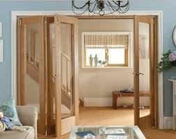 Room Divider Doors by Jeld Wen Shaker Room Divider White Oak 1 Panel Clear 2044 X 3164mm
