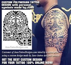 best polynesian tattoo artist in honolulu 1000 geometric
