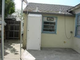 cabinet style water heater outdoor water heater closet outdoor designs