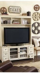 How To Decorate Media Room - incorporate vintage flair and movie themes into your media room