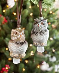 picture collection owls christmas ornaments all can download all