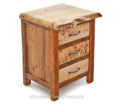 Natural Wood Nightstands Natural Wood Furniture Natural Wood Desks Benches U0026 Coffee Tables