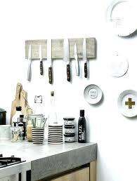 barre de rangement cuisine rangement ustensile cuisine une astuce rangement une barre rangement