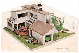 house plan vintage woman u0027s day dollhouse plans general mini talk