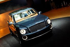 bentley exp 9 f interior bentley says it has 2 000 advance orders for suv crewe and