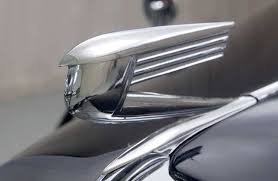 buick series 80 ornament view