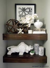Wooden Shelves Build by East Coast Creative Cwts Updates Link Up And Some Favs