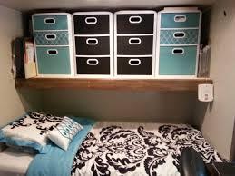 bunkhouse storage idea rv u2026 pinteres u2026