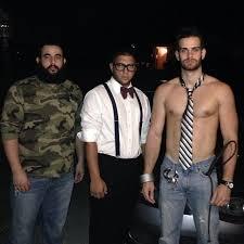 Sexual Male Halloween Costumes 50 Shades Grey Halloween Costumes 2012 Popsugar Love U0026